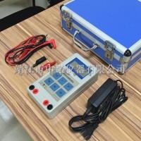 安铂电机故障检测仪HG-6802检测原理