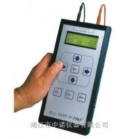 AT4电机故障检测仪AT4美国桑美电机诊断系统