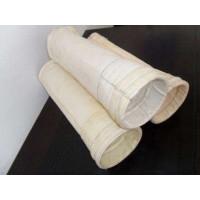 涤纶针刺毡除尘布袋,除尘滤袋厂家直销