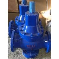Y42X国标铸钢活塞式水/气体减压阀