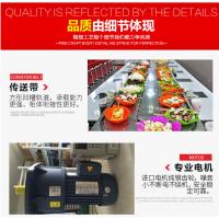 忻州旋转火锅设备厂家 回转麻辣烫火锅设备价格