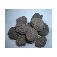 蜂窝多孔天然黑色火山岩物理特性/多孔玄武岩