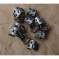 聚丙烯鲍尔环与不锈钢鲍尔环的区别