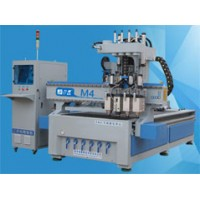 广西华丰厂家直供数控开料机、家具开料机的信息