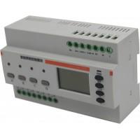八路智能照明控制器,时控器