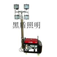 移动升降照明灯YDF-454500