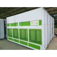 木工除尘柜 环保配件厂家 脉冲除尘器 设备厂家