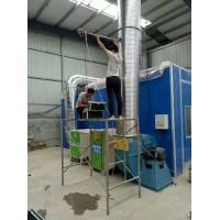 环保设备废气治理设备怎么选择