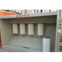 合肥厂家生产塑粉回收机 喷粉房  塑粉回收厂家 除尘净化