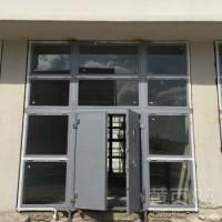 龙岩 漳州 厦门水厂铝合金泄爆门窗供应,酒厂钢制泄爆窗价格