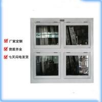 宁德 福安 福鼎酱油厂房专用钢制泄爆窗厂家出厂价格销售3年保修