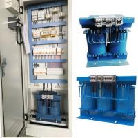 杭州德越 单相医用隔离变压器 IT系统电源ES710-5KVA成套