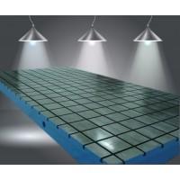 铸铁平台厂家直销 划线平台 焊接平台 检验平台 钳工工作台 机床工作台