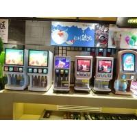 洛阳学校食堂饮料机可乐机果汁机