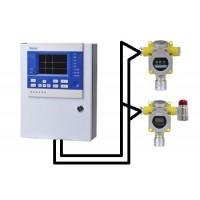 糠醛泄露检测报警器-监测糠醛超标报警装置
