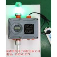 固定式SST-D工业独立型一体式气体报警器