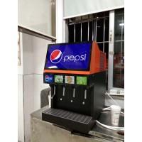 运城自助餐厅可乐机汇源果汁机出售