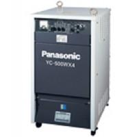 唐山松下IGBT逆变脉冲交直流氩弧焊机YC-500WX4N型,松下铝焊机