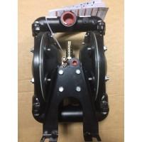 晋城气动隔膜泵PD05P-AAS-STT排稀泥浆防火防爆厂家直销