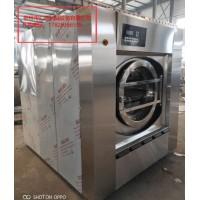 大型工业洗衣机,全自动洗脱机水洗设备