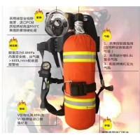 品正安防消防、化工6.8正压式消防空气呼吸器