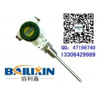 青岛石油化工一体化热电偶 K型_热电偶温度变送器传感器来图加工