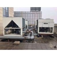 昆山专业回收二手中央空调 上海二手溴化锂制冷机回收