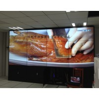55寸液晶拼接屏监控显示屏/人工智能显示大屏