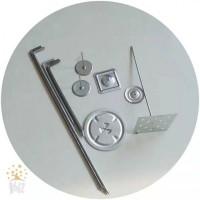 保温钉、碳钢钉、碰钉、自粘式保温钉、铝制保温钉