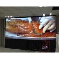 65寸4K液晶拼接屏4K高亮拼接屏会议室拼接屏科盛
