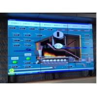 监控室液晶大屏幕/人工智能显示大屏/5G拼接屏