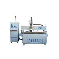 广西华丰数控供应木工开料机,全自动数控木工开料机