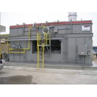 RTO废气处理图纸/10000风量三塔式RTO/全套生产图纸