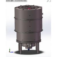 废气处理图纸/10000风量旋转式RTO图纸/全套生产图纸
