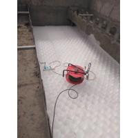 蜂窝斜管填料,斜管焊接方法