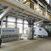 冶金铸造孕育剂自动化配料系统高精度冶炼合金