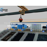 青岛厂家定制电炉自动加配料系统全自动配料