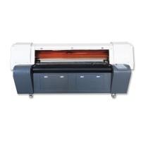 数印通DL-180A大幅面导带机电梯装饰板蚀刻掩膜打印机