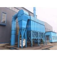 脉冲除尘器厂供应旋风吸尘罩低压脉冲布袋除尘器