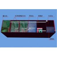 山西潞城地埋式一体化污水处理设备排放达标誉德厂家