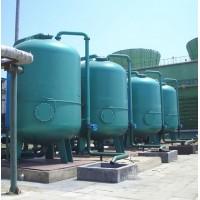 山西长治大型成套一体化污水设备生活废水誉德厂家