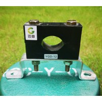 强电井电缆固定夹具介绍-单孔低压电缆固定夹品牌