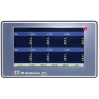 GPRS物联网网关 监控主机 便携式无纸记录仪 无线温度记录仪