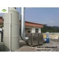 工业焊锡有机废气治理成套设备