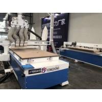 供应四工序板式家具数控开料机,开料机,板式家具加工中心