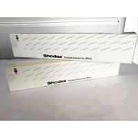 Shodex日本昭和SH1011离子排阻色谱柱