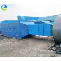 东莞丝印废气处理—活性炭吸附设备
