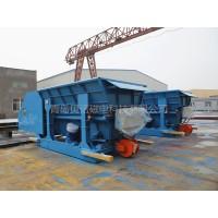贝诺15吨废钢加料车自动配加料系统