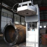 精铸烘包器6吨立式烤包器规格