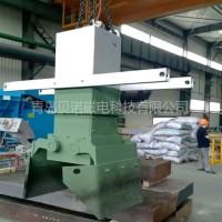 30吨钢厂高效捞渣设备自动抓渣机